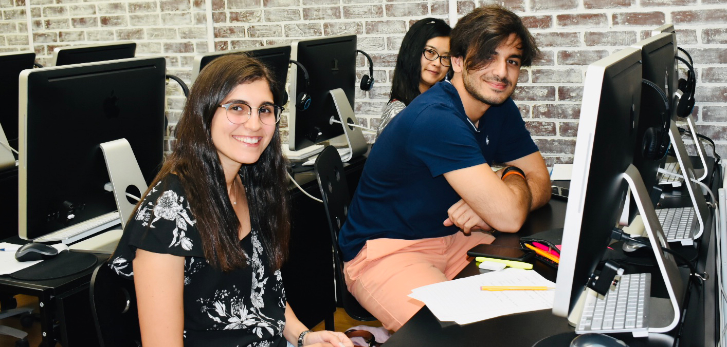 Test Success NYC Emulates the Actual TOEFL Exam